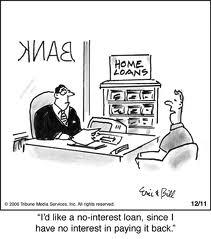Mortgage broker joke of the day