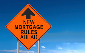 Unsure how the upcoming mortgage rule changes with impact you?