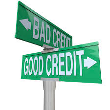 The impact of poor credit
