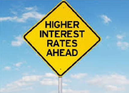 Rate increase alert!