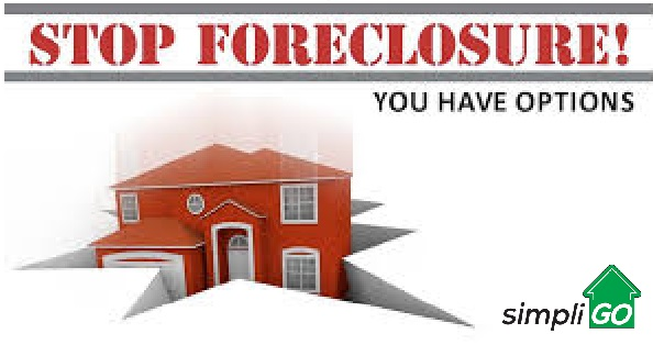 Stop foreclosure!
